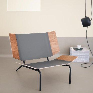 Tisch und Möbellinoleum