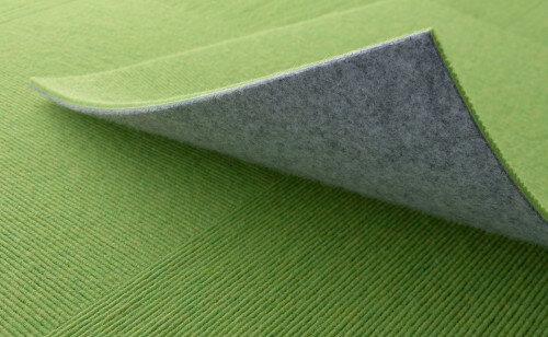Teppichfliesen haben üblicherweise die Maße 50...