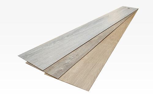 Vinyl Fliesen und Planken zum Verkleben