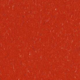 Forbo Marmoleum Piano Linoleum - salsa red