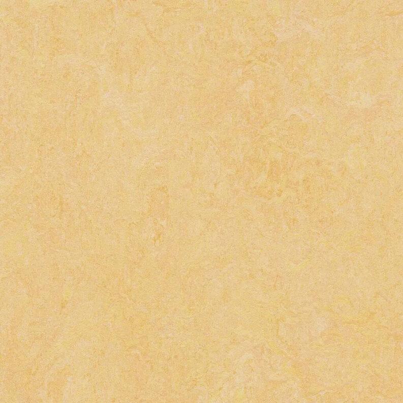 Forbo Marmoleum Fresco Linoleum - natural corn