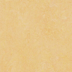 Forbo Marmoleum Fresco Linoleum - natural corn