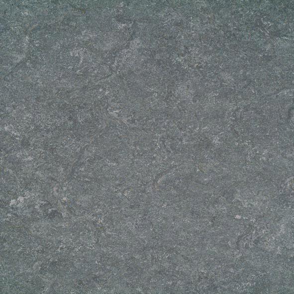 DLW Marmorette Linoleum - quartz grey 2,0 mm