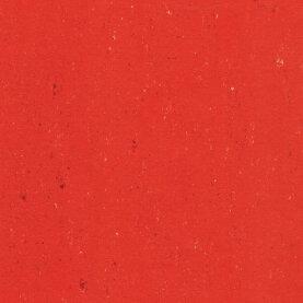 DLW Colorette Sport Linoleum - power red 4,0 mm