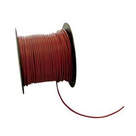 Schmelzdraht für DLW Colorette deep orange Linoleum...