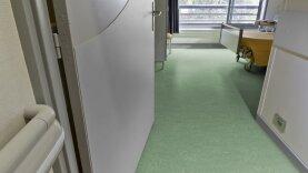 DLW Marmorette Linoleum - leaf green