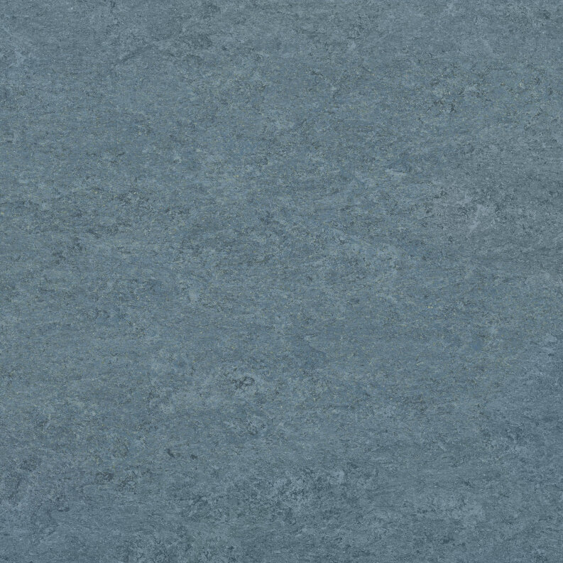 DLW Marmorette Linoleum - autumn blue LPX 2,5 mm
