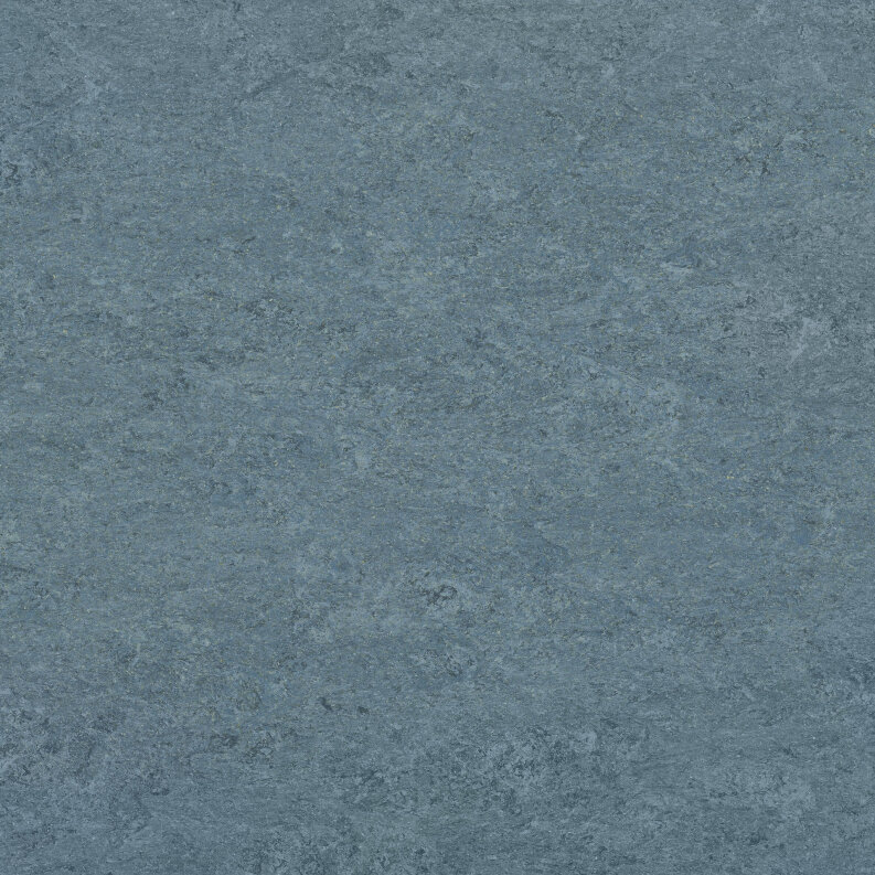 DLW Marmorette Linoleum - autumn blue LPX 3,2 mm