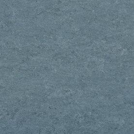 DLW Marmorette Linoleum - autumn blue 3,2 mm