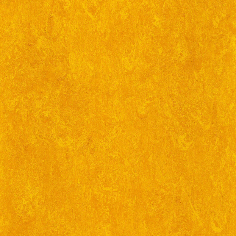 DLW Marmorette Linoleum - papaya orange LPX 2,5 mm