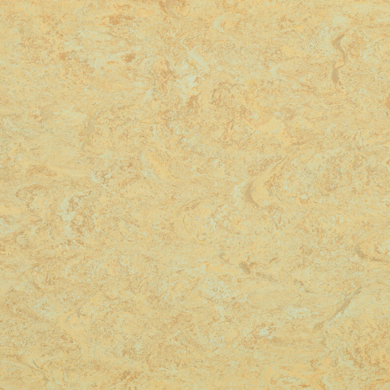 DLW Marmorette Linoleum - light sahara LPX 2,5 mm