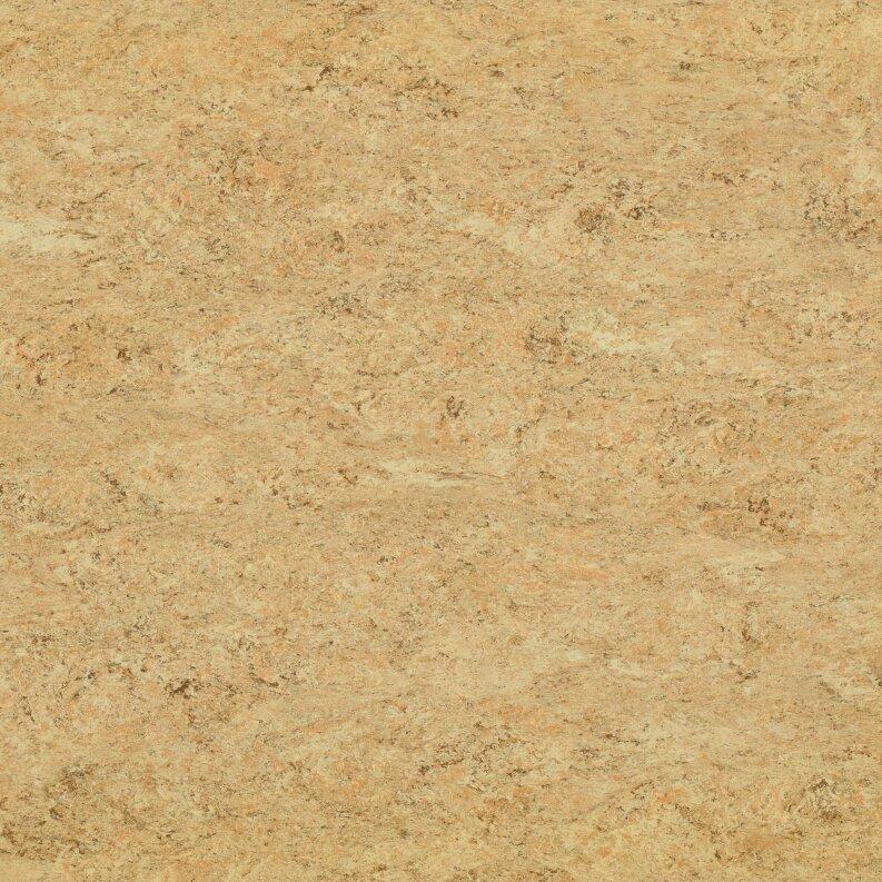 DLW Marmorette Linoleum - rocky brown 3,2 mm