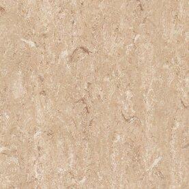 DLW Marmorette Linoleum - beeswax beige