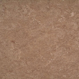 DLW Marmorette Linoleum - dark brown