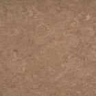 DLW Marmorette Linoleum - dark brown