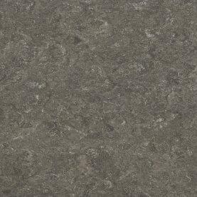 DLW Marmorette Linoleum - tabac grey