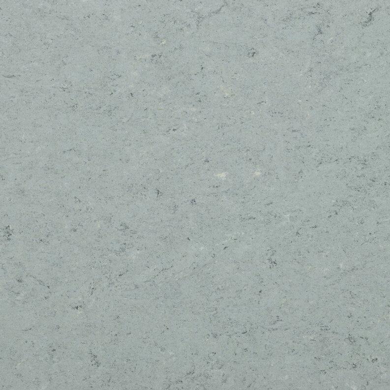 DLW Marmorette Linoleum - ash grey 3,2 mm