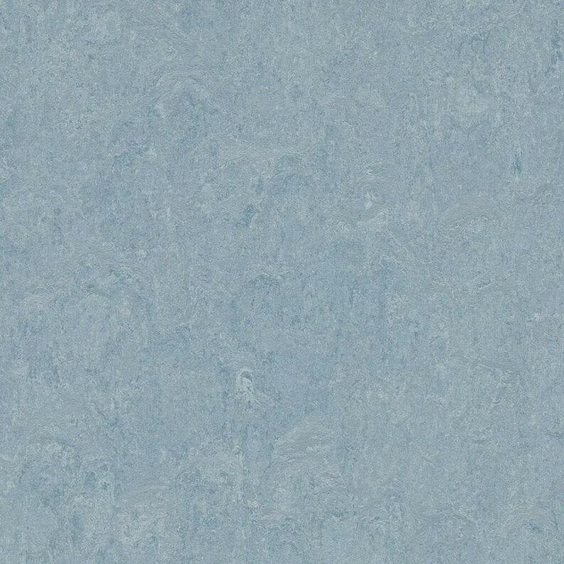 Forbo Marmoleum Fresco Linoleum - blue heaven 2,5 mm