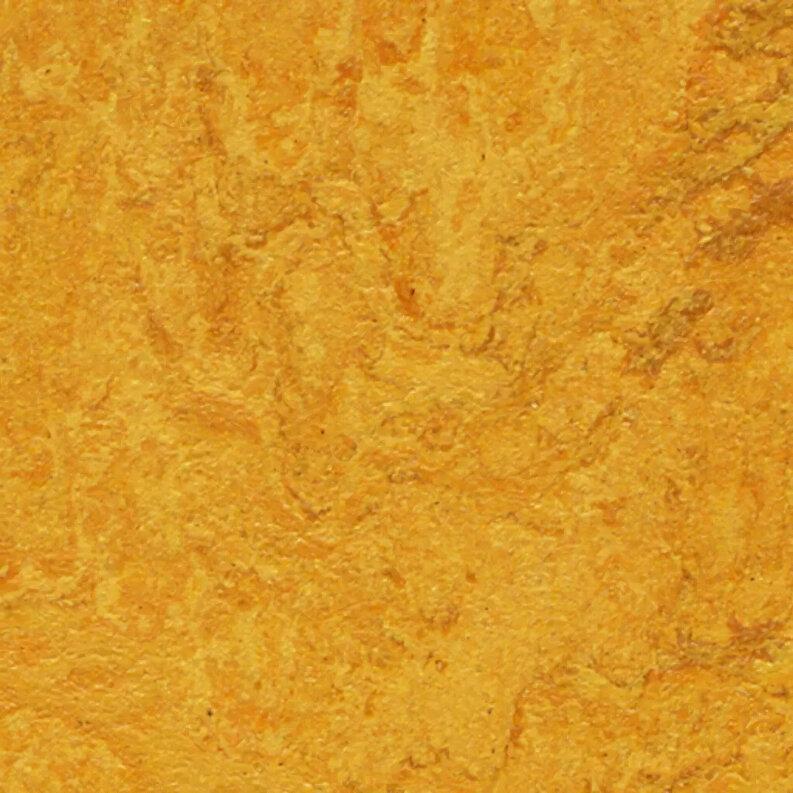 Forbo Marmoleum Fresco Linoleum - golden sunset