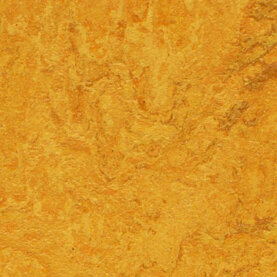 Forbo Marmoleum Fresco Linoleum - golden sunset