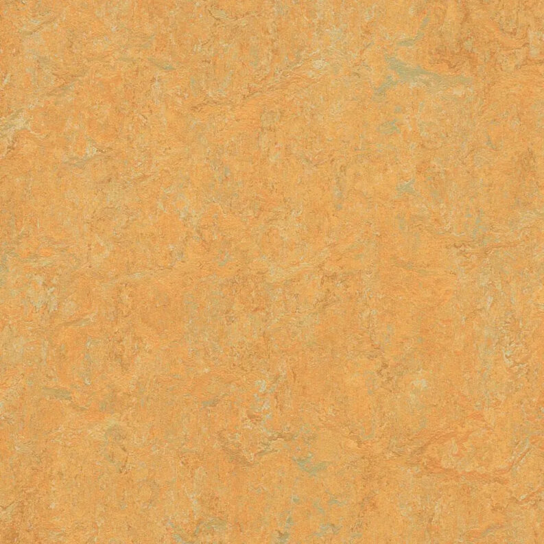 Forbo Marmoleum Real Linoleum - golden saffron 2,5 mm