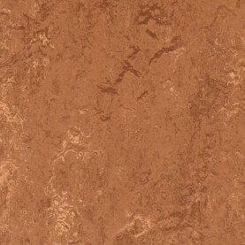 Forbo Marmoleum Real Linoleum - rust 2,5 mm