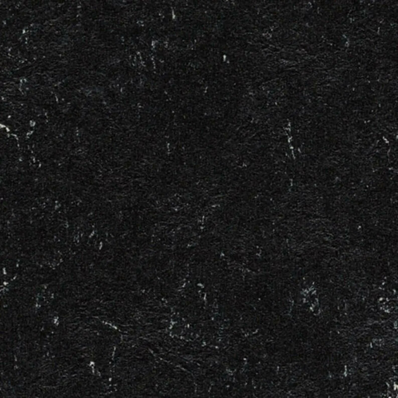 Forbo Marmoleum Fresco Linoleum - black 2,5 mm