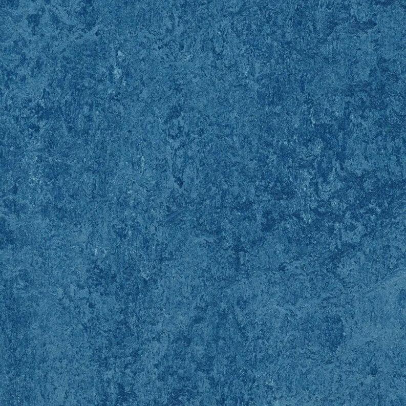 Forbo Marmoleum Real Linoleum - blue 2,0 mm