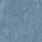 Forbo Marmoleum Real Linoleum - fresco blue 3,2 mm