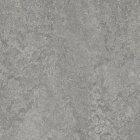 Forbo Marmoleum Real Linoleum - serene grey 3,2 mm