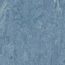 Forbo Marmoleum Real Linoleum - fresco blue