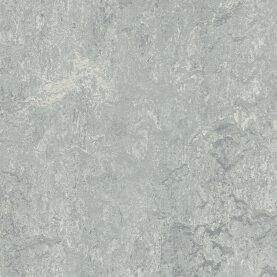 Forbo Marmoleum Real Linoleum - dove grey