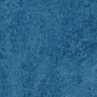 Forbo Marmoleum Real Linoleum - blue