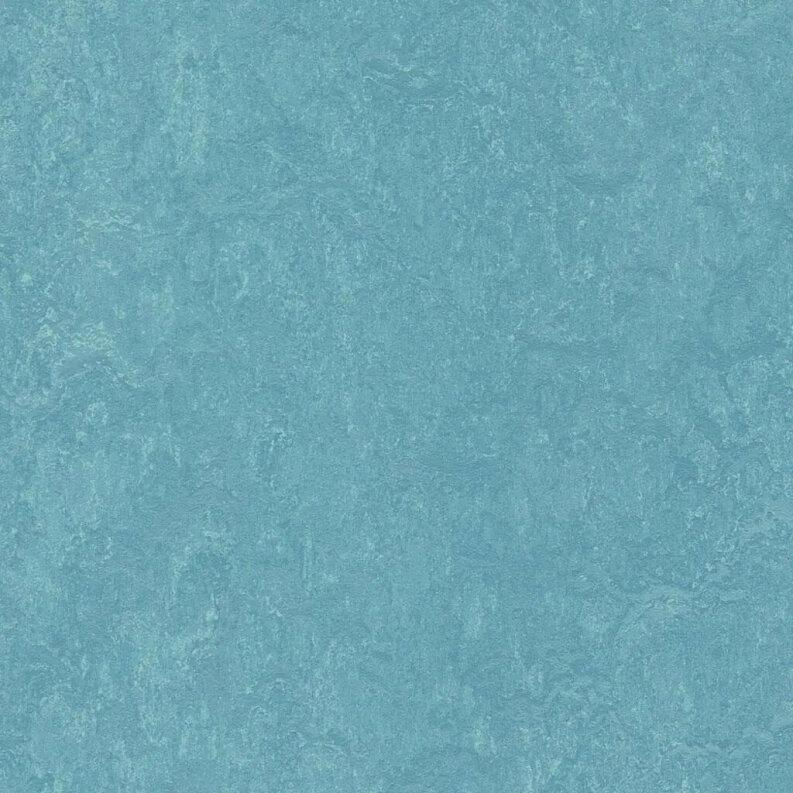 Forbo Marmoleum Modular Colour Linoleum - laguna 50 x 50 cm Fliese
