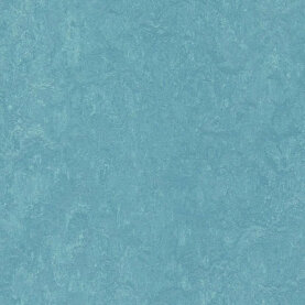 Forbo Marmoleum Modular Colour Linoleum - laguna 50 x 50...