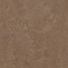 Forbo Marmoleum Fresco Linoleum - clay