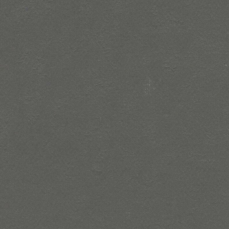 Forbo Marmoleum Walton Linoleum - grey iron 2,5 mm
