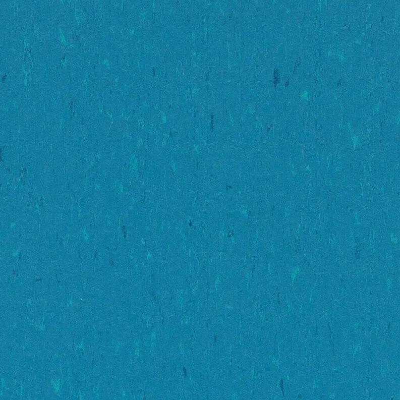 Forbo Marmoleum Piano Linoleum - neptune blue