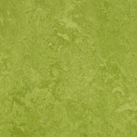 Forbo Marmoleum Real Linoleum - green