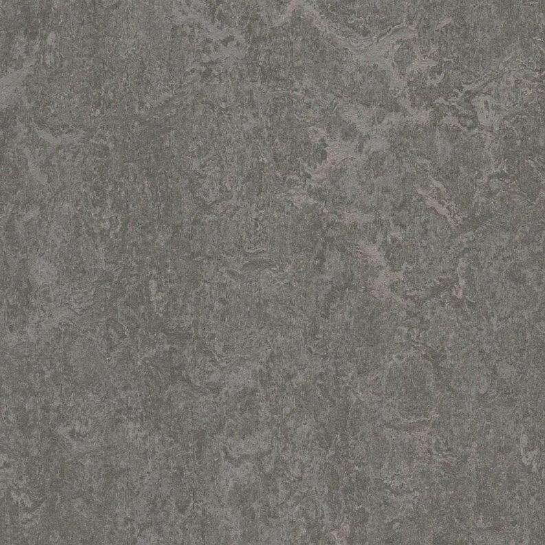 Forbo Marmoleum Real Linoleum - slate grey 2,5 mm