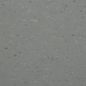 DLW Colorette Linoleum - stone grey