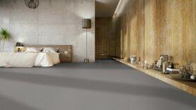 DLW Colorette Linoleum - stone grey