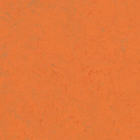Forbo Marmoleum Concrete Linoleum - orange glow 2,5 mm