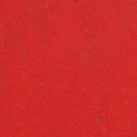 Forbo Marmoleum Concrete Linoleum - red glow 2,5 mm