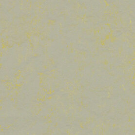 Forbo Marmoleum Concrete Linoleum - yellow shimmer 2,5 mm
