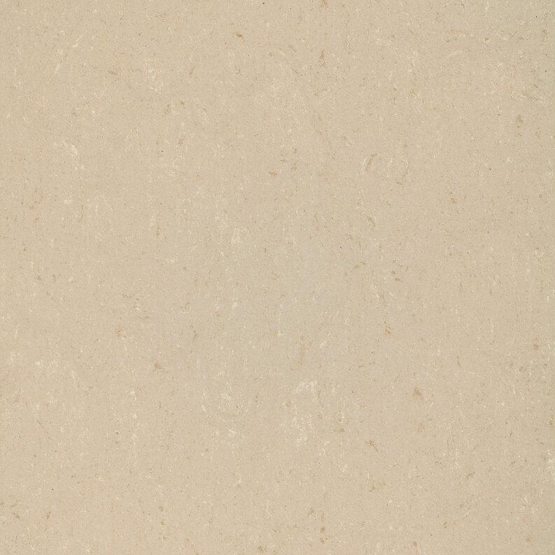 DLW Colorette Linoleum - light beige