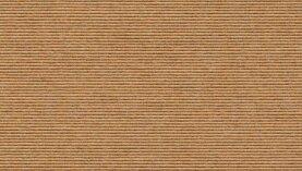 Sockelleisten Tretford 602 Cashew 500 x 6 cm