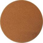 5 Pads - Padscheiben - Pad für Poliermaschine (13 Zoll) - beige