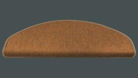 Tretford Interland Stufenmatten halbrund S 564 Bernstein