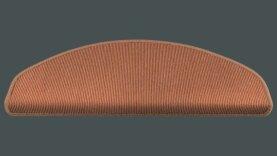 Tretford Interland Stufenmatten halbrund S 591 Lachs